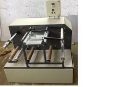 Winder Rewinder Machine for Inkjet Printer Batch Coding