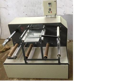 Winder Rewinder Machine for Inkjet Printer Batch Coding