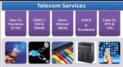 Telecom Infrastructure Services