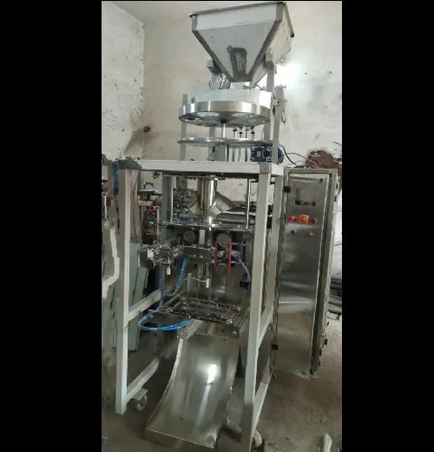 Packaging Machines - FFS Pouch Packing Machine Exporter from