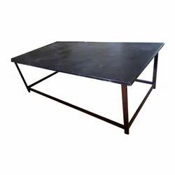 Iron Steel Table