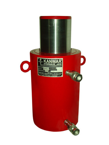 Hydraulic Jack Hydraulic Jacks Manufacturer From New Delhi