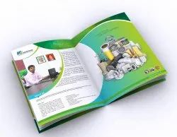 Paper Catalogue Printing, in Delhi