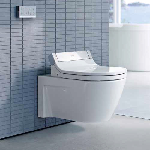 Gentil Wall Mounted Water Closet