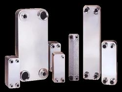 SWEP BRAZED PLATE HEAT EXCHANGER