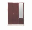 Triple Door Almirah