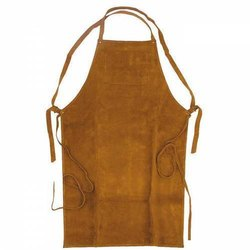 Safety Leather Apron