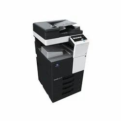 Konica Minolta Bizhub 306 Color Scanner