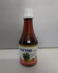 Enzyme Syrup, Packaging Type: Bottle, Packaging Size: 200 Ml