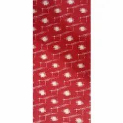 Textile Tresor Printed Cotton Fabric for Kurti, GSM: 100-150 GSM