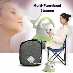 Foot and Pain Relief Therapeutic Spa Treatment Steam Bath