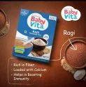 Babyvita Indian Ragi Powder, For Babyfood, Packaging Size: 300 Gm