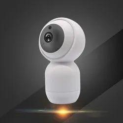 Day & Night Vision Cloud Storage Camera, CMOS, 5V
