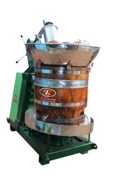 Oil Ghani Machine Automatic Ghani Machine 40 Kgs To 50kgs, Packaging Size: 6 x 4 x 6.5