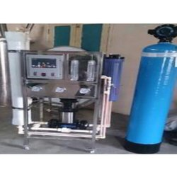 RO Plant 250 LPH With  Ultraviolet