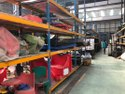 Panel System Pallet Racks