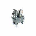 TECNOIL 400 IF Vacuum Cleaner