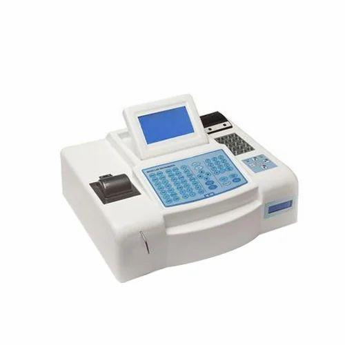 Semi Auto Biochemistry Analyzer, Semi Automatic Biochemistry Analyzer, Semi  Automated Analyser, Semi Auto Analyzer, Semi Auto Biochemistry Analyzer,  सेमी ऑटो एनालाइजर in City Centre Market, Amritsar , Global Diagnostic   ID:  16141377373