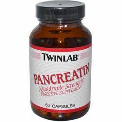Pancreatin Capsules