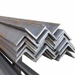 Hot Rolled 3 Mm MS L Shaped Angles