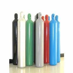 Industrial Gas Cylinder in Pune, इंडस्ट्रियल