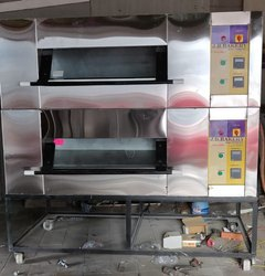 Commercial Pizza Oven In Ahmedabad