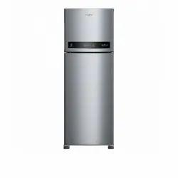 Whirlpool IntelliFresh 265 L 3 Star Cool Illusia Frost Free Double Door Cool Illusia Refrigerator