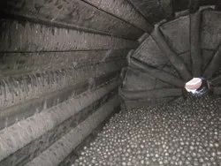Rubber Lining For Ball Mill