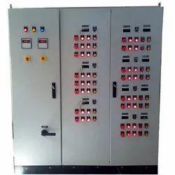 D'Mak Cold Room Control Panel, 440 V, Ip 20