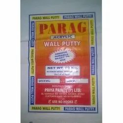 Parag Acrylic Wall Putty