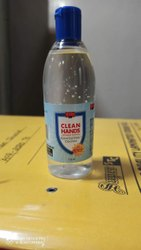 Clean Hands Hand Sanitiser / Gel Form / 110 ml Pack