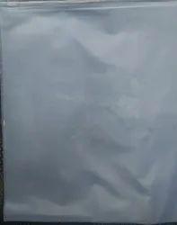 Plastic Zip Bag