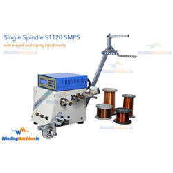SMPS Coil Winding Machine