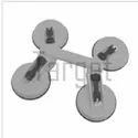 Glass Suction- Four Way Glass Suction Or Vaccum - Glass Lifter