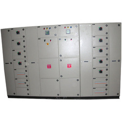 Rectangle SS Panel Box, for Junction Boxes