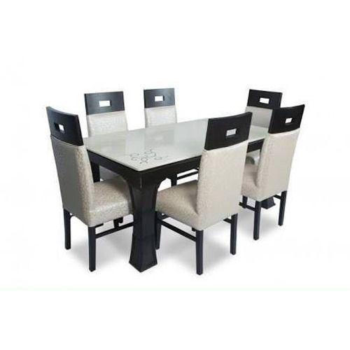 Wooden Modern Godrej Dining Tables Rs 40000 Unit