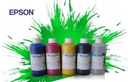 DX 5 Eco Solvent Printing Inks