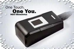 STQC Fingerprint Reader for AEPS (Aadhar Enabled) UIDAI Application NB 3023