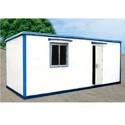 Steel Prefab Container Guest House