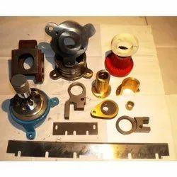 Varun Engineers Machine Parts