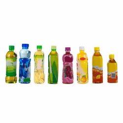 Pet Bottle Labels