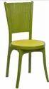 Iris Armless Chair