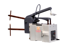 Gun Spot Welding Machine