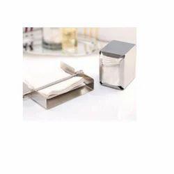 Metal Exports Stainless Steel Paper Towel Holder