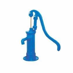 Flange Hand Pump