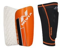 Football Shin Guard Nivia Dominator SG-7028