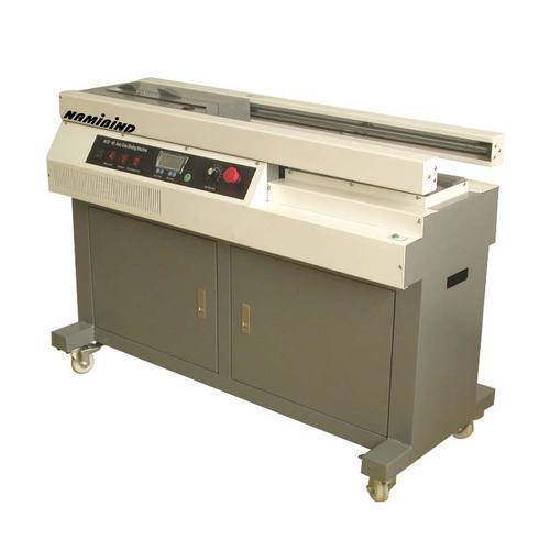 Perfect Glue Binding Machine Distributor And Supplier In