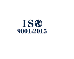ISO 9001 2015 Certification Procedure