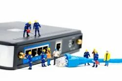 LAN Networks Structured Cable Services in Hyderabad