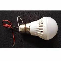 SAISIR Round E - 103 B AC LED Bulb For Home
